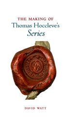 The Making of Thomas Hoccleve's Series