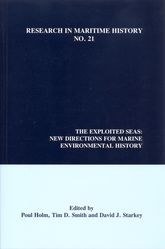 The Exploited SeasNew Directions for Marine Environmental History