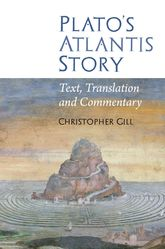 Plato's Atlantis StoryText, Translation and Commentary$