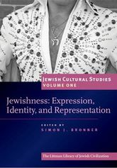 Jewishness – Expression, Identity and Representation - Liverpool Scholarship Online