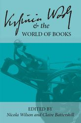 Virginia Woolf and the World of Books - Liverpool Scholarship Online